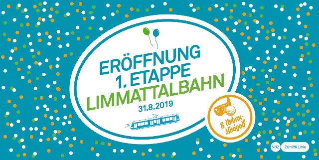 Newsletter Limmattalbahn August 2019